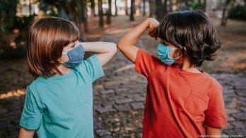 Středočeský kraj dnes zahájil dobrovolné testování v předurčených školách