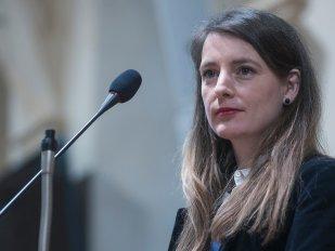 Adéla Šípová: Teritorialitu exekutorů považuji za klíčovou