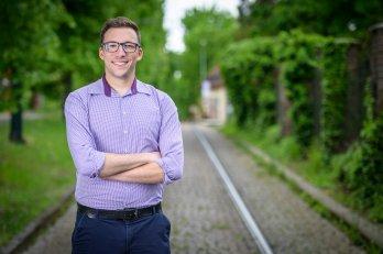 Štěpán Drtina: První kutnohorský participativní rozpočet finišuje!