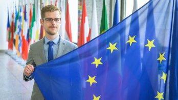 František Kopřiva: Předsednictví v EU je příležitost ke zviditelnění důležitých témat a našeho pohledu na věc!