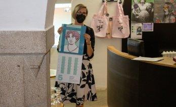 Ženy Vysočiny odhalily svou tvář, kalendář a originální plakát