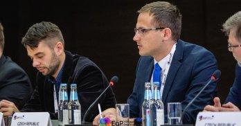 Kraj Vysočina může navázat partnerství s Estonskem či Finskem