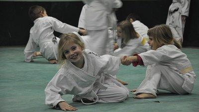 Komunitní aktivity a sport
