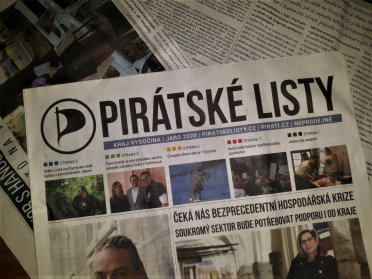 Pirátské listy