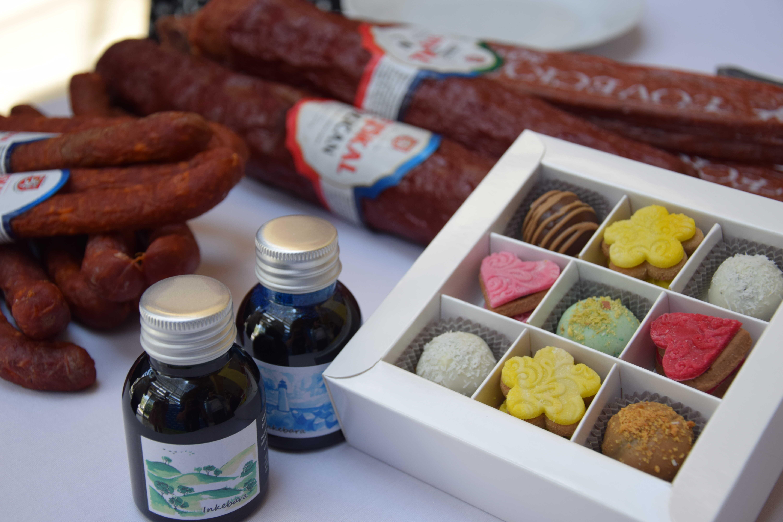 Rodina nositelů značky Vysočina regionální produkt se rozrostla o šest nových výrobků